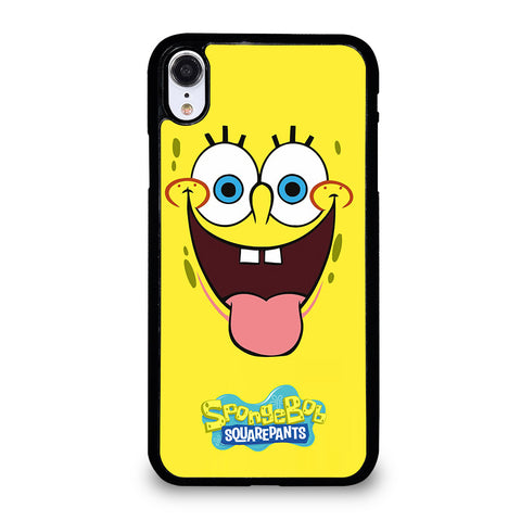 SPONGEBOB SQUAREPANTS iPhone XR Case Cover