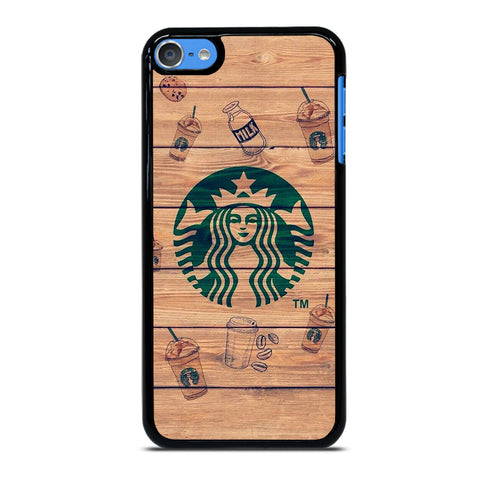 STARBUCKS COFFEE 1 iPod Touch 7 Case Cover