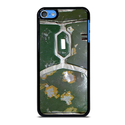 STAR WARS BOBA FETT OLD ARMOR iPod Touch 7 Case Cover