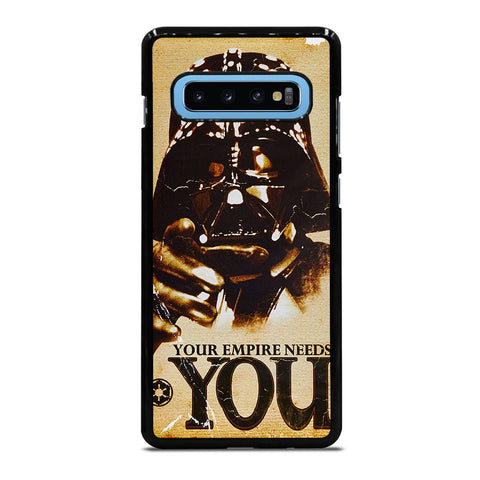 STAR WARS DARTH VADER SITH Samsung Galaxy S10 Plus Case Cover