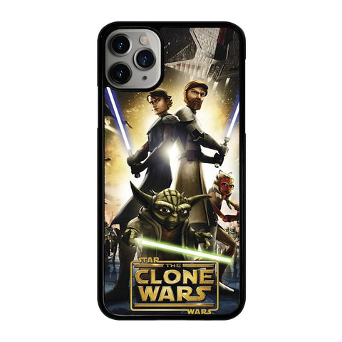 STAR WARS CLONE iPhone 11 Pro Max Case Cover