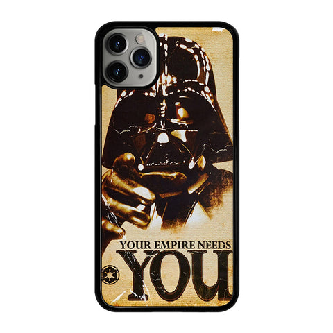 STAR WARS DARTH VADER SITH iPhone 11 Pro Max Case Cover