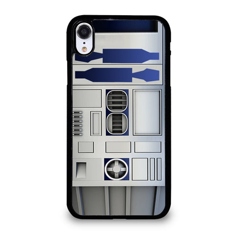 STAR WARS R2D2 iPhone XR Case Cover