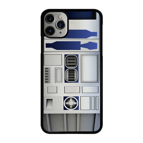 STAR WARS R2D2 iPhone 11 Pro Max Case Cover