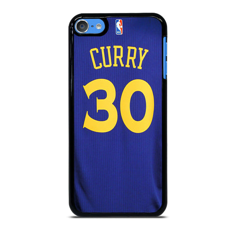 STEPHEN CURRY JERSEY 1 iPod Touch 7 Case Cover