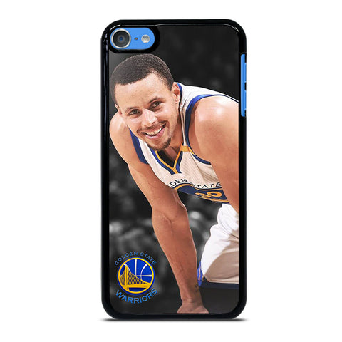 STEPHEN CURRY WARRIORS iPod Touch 7 Case Cover