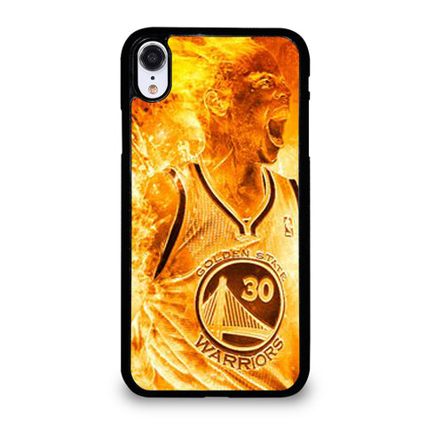 STEPHEN CURRY 1 iPhone XR Case Cover