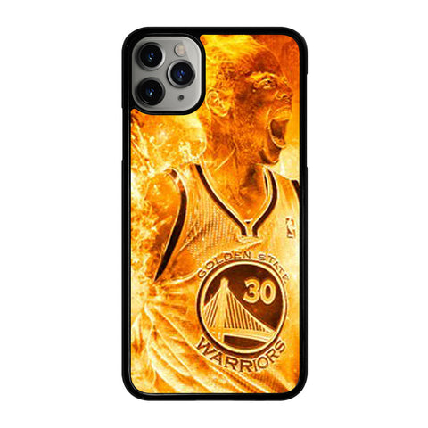 STEPHEN CURRY 1 iPhone 11 Pro Max Case Cover