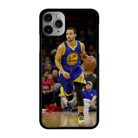 STEPHEN CURRY 2 iPhone 11 Pro Max Case Cover