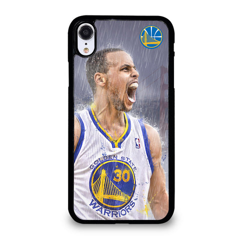 STEPHEN CURRY 30 iPhone XR Case Cover