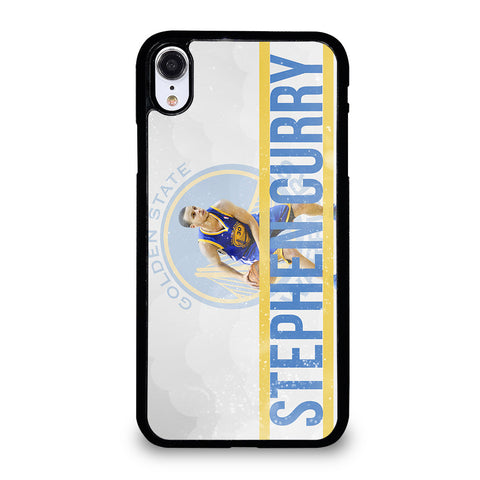 STEPHEN CURRY 3 iPhone XR Case Cover