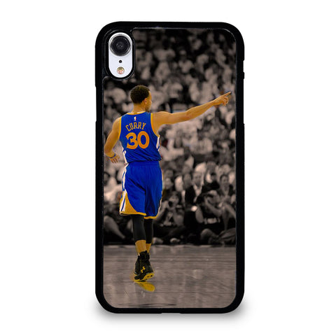 STEPHEN CURRY 4 iPhone XR Case Cover