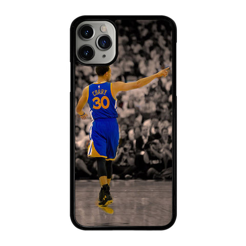 STEPHEN CURRY 4 iPhone 11 Pro Max Case Cover