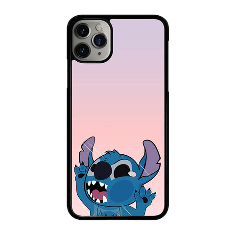 STITCH AND LILO CUTE iPhone 11 Pro Max Case Cover