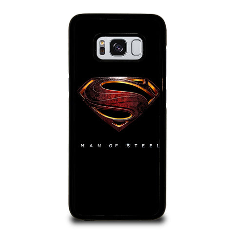 SUPERMAN 3 Samsung Galaxy S8 Plus Case Cover