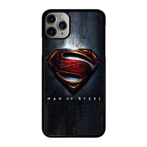 SUPERMAN 1 iPhone 11 Pro Max Case Cover
