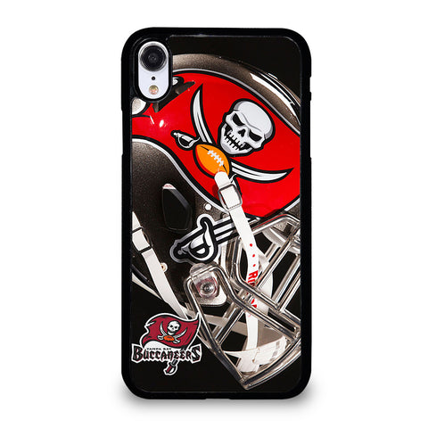 TAMPA BAY BUCCANEERS iPhone XR Case Cover