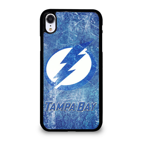 TAMPA BAY LIGHTNING 1 iPhone XR Case Cover