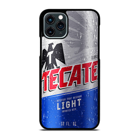 TECATE BEER 1 iPhone 11 Pro Case Cover