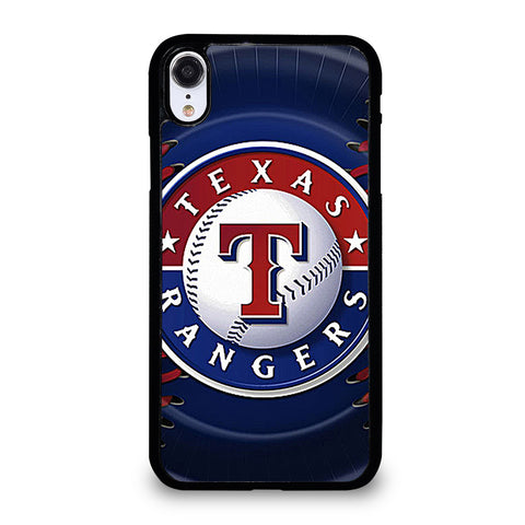 TEXAS RANGERS 2 iPhone XR Case Cover