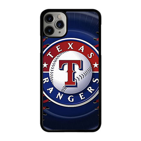 TEXAS RANGERS 2 iPhone 11 Pro Max Case Cover