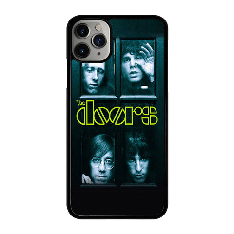 THE DOORS 1 iPhone 11 Pro Max Case Cover