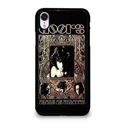 THE DOORS 2 iPhone XR Case Cover