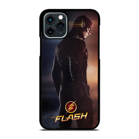 THE FLASH iPhone 11 Pro Case Cover
