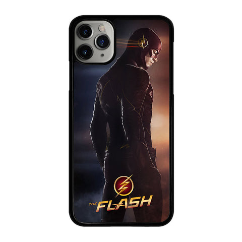 THE FLASH iPhone 11 Pro Max Case Cover
