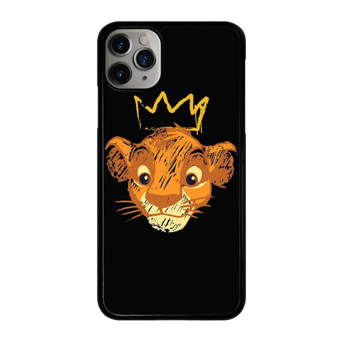 THE LION KING 2 iPhone 11 Pro Max Case Cover