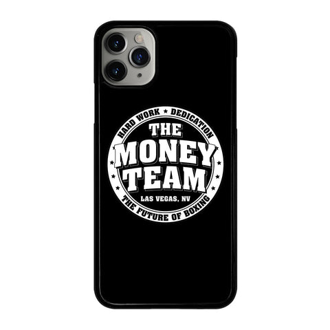 THE MONEY TEAM iPhone 11 Pro Max Case Cover