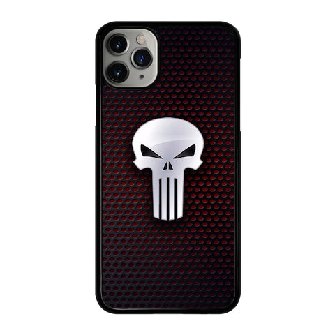 THE PUNISHER MARVEL 3 iPhone 11 Pro Max Case Cover