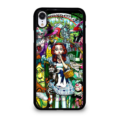 THE WIZARD OF OZ 1 iPhone XR Case Cover