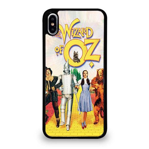 THE WIZARD OF OZ 2 iPhone XS Max Case Cover
