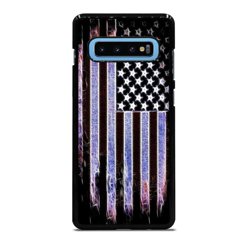 THIN AMERICAN LIGHT Samsung Galaxy S10 Plus Case Cover