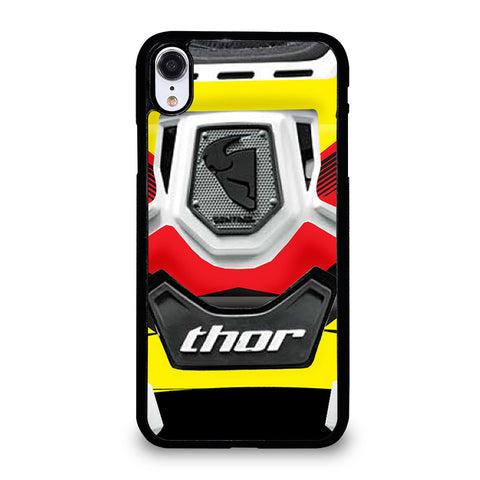 THOR MX COVER MOTOCROSS iPhone XR Case Cover