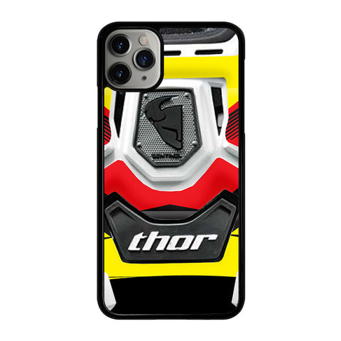 THOR MX COVER MOTOCROSS iPhone 11 Pro Max Case Cover