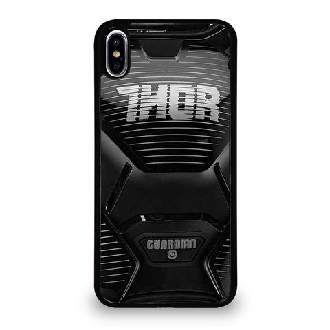 THOR MX GUARDIAN iPhone XS Max Case Cover