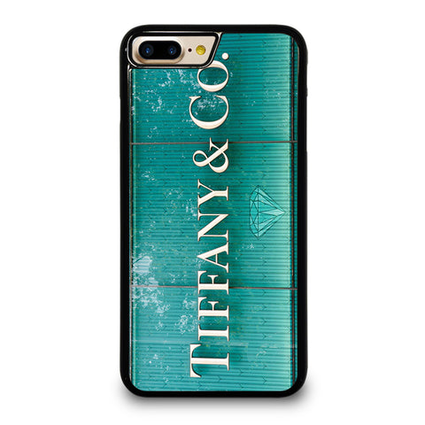TIFFANY AND CO JEWELRY iPhone 7 / 8 Plus Case Cover