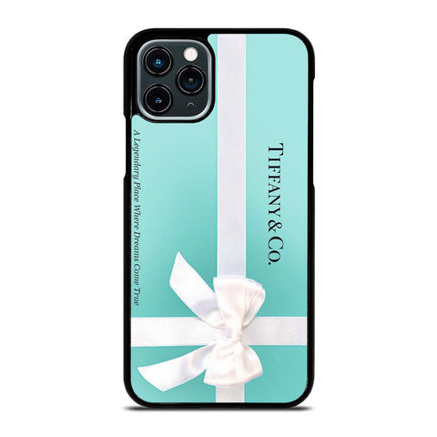 TIFFANY AND CO 1 iPhone 11 Pro Case Cover