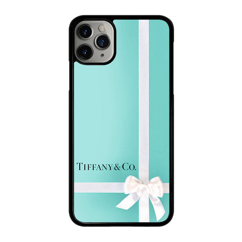 TIFFANY AND CO 2 iPhone 11 Pro Max Case Cover