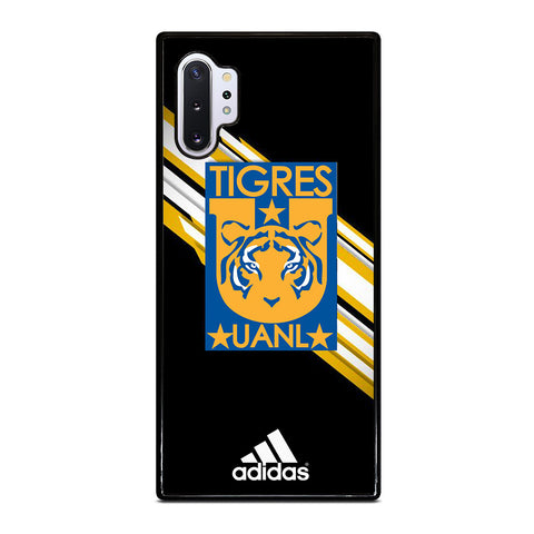 TIGRES UANL CLUB DE FUTBOL 3 Samsung Galaxy Note 10 Plus Case Cover