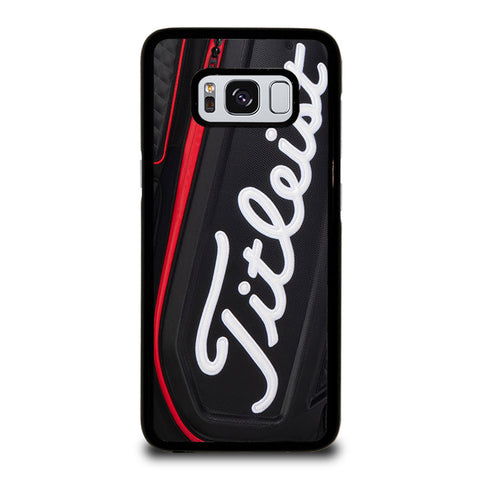 TITLEIST BAGS GOLF Samsung Galaxy S8 Case Cover