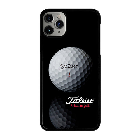 TITLEIST GOLF 1 iPhone 11 Pro Max Case Cover