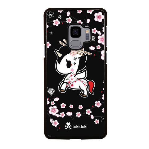 TOKIDOKI UNICORN 2 Samsung Galaxy S9 Case Cover