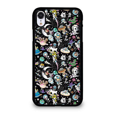 TOKIDOKI COLLAGE 2 iPhone XR Case Cover