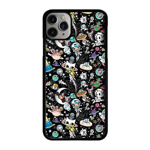 TOKIDOKI COLLAGE 2 iPhone 11 Pro Max Case Cover