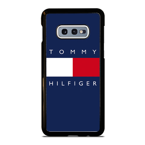 TOMMY HILFIGER Samsung Galaxy S10e Case Cover