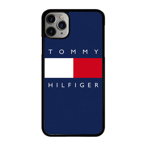 TOMMY HILFIGER iPhone 11 Pro Max Case Cover