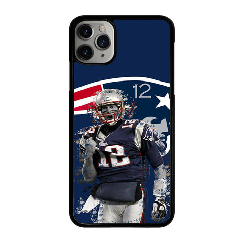 TOM BRADY iPhone 11 Pro Max Case Cover